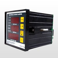Improve your genset performance by Using AMF 96 by RB Electronics-http://bit.ly/1vvzuvD