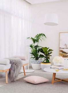 Dreamy Family Home — Adore Home Magazine