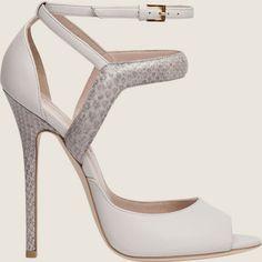 #ELIE SAAB Accessories Resort 2013  #Shoes
