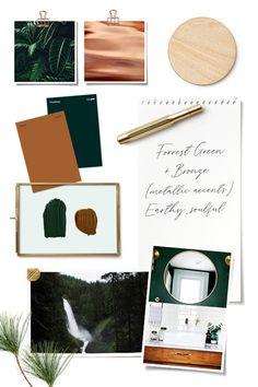 Earth Colour Palette, Bedroom Colour Palette, Modern Color Palette, Green Colour Palette, Earth Tone Colors, Design Palette, Earth Tones, Green Colors, House Color Palettes