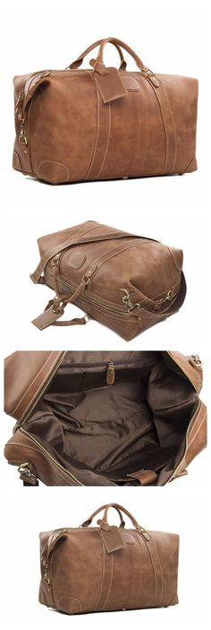 Low Cost Insurance Plan For The Welfare Of Your Loved Ones Genuine Leather Duffle Bag, Leather Travel Bag,Weekend Bag Travel Bag, Travel Diys, Baby Travel, Travel Packing, Backpack Purse, Crossbody Bag, Leather Duffle Bag, Fashion Bags, Travel Fashion