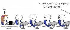 Kekkekeke hahahahahaha i do this in class when i get bored...
