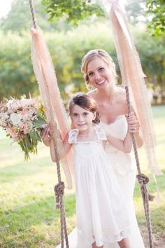 """The groom pronounced his wife """"a planner"""" and we (the girls of SMP) found a kindred spirit. We love a well planned wedding, especially one SO beautiful you could curl up with it for days and days, so when the planner bride"""