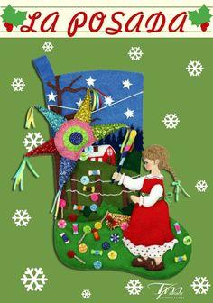 Resultado de imagen de bucilla CHRISTMAS FREE PATROONEN