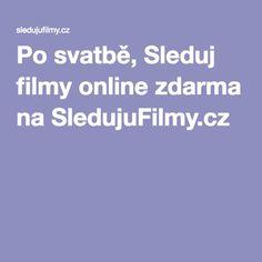 Po svatbě, Sleduj filmy online zdarma na SledujuFilmy.cz