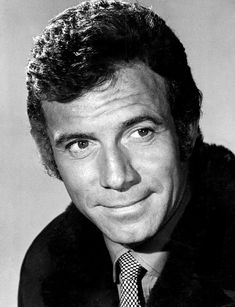 In MEMORY of ANTHONY FRANCIOSA on his BIRTHDAY - Born Anthony George Papaleo, American actor. Franciosa began his career on stage and made a breakthrough after portraying a brother of the drug addict in the play A Hatful of Rain, which earned him a nomination for the Tony Award for Best Featured Actor in a Play. He reprised his role in its subsequent film adaptation, for which he was nominated for the Academy Award for Best Actor. Oct 25, 1928 - Jan 19, 2006 (following a stroke)