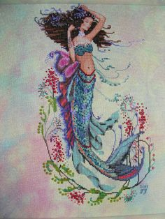mirabilia The south seas mermaid                                                                                                                                                      More