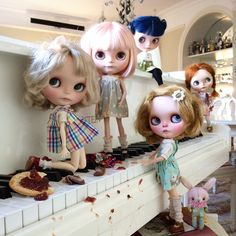 Dolly Treasures @dollytreasures Instagram photos | Websta
