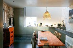 The Home Interior of Rolf Bruggink | Afflante.com