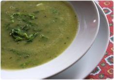 Zuppa di carciofi e lattuga al bacon - Tutte le ricette dalla A alla Z - Cucina Naturale - Ricette, Menu, Diete