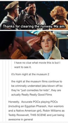 Night at the Museum 2.
