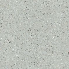 2 in. Solid Surface Countertop Sample in Blue Pebble