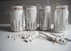 Jak zrobić świecznik na świąteczny stół?   Denisa Chomik