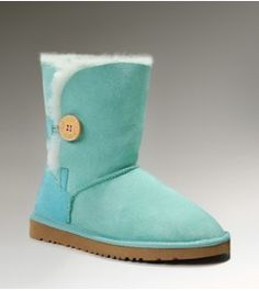 Womens Bailey Button Emerald 5803 On Sale