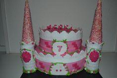 Prinsessen taart / cake