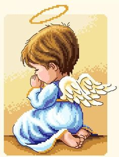 Thrilling Designing Your Own Cross Stitch Embroidery Patterns Ideas. Exhilarating Designing Your Own Cross Stitch Embroidery Patterns Ideas. Angel Images, Angel Pictures, Cute Pictures, Pdf Patterns, Embroidery Patterns, Cross Stitch Designs, Cross Stitch Patterns, Cross Stitches, Angel Art