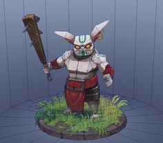 LOWPOLY (sub 1000~ triangle models) - Page 442 - Polycount Forum