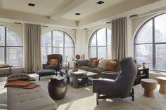 Gorgeous Purvi Padia living room via casasugar.com