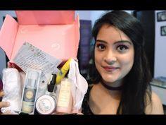 GloBox June 2016 | Unboxing & Review | Aarushi Jain
