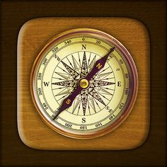 Download IPA / APK of Free HD Compass for Free - http://ipapkfree.download/8658/