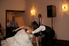 A father daughter dance your wedding guests will never forget! 'I loved her first' by Heartland and 'Sweet Child O' Mine' by Guns' N Roses.