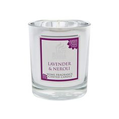 Mirror Jar Candle Lav. Neroli, £12, now featured on Fab.