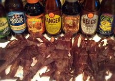 Best Beef Jerky Ever Recipe -  Very Tasty Food. Let's make it!
