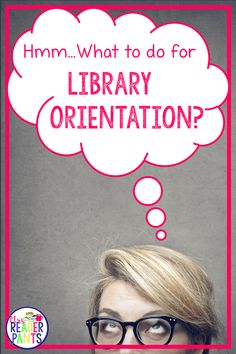 Keep your students laughing during back to school library orientation. School Library Lessons, School Library Displays, Library Lesson Plans, Middle School Libraries, Elementary School Library, Library Skills, School School, High School, Library Rules