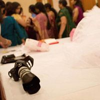 If you are looking for some candid wedding photographers in Bangalore, Delhi, Pune, North East India or anywhere else, look no further.     Do check out some of our work here.