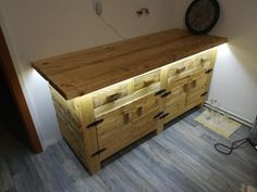 Hope Chest, Storage Chest, Dresser, Cabinet, Furniture, Home Decor, Clothes Stand, Powder Room, Decoration Home