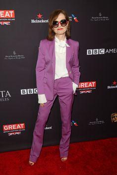 BAFTA Tea Party 2018 Red Carpet Rundown