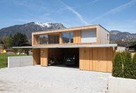 Project - Achleitner House - Architizer