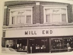 Mill End