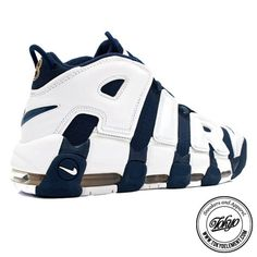 #Nike Air More #Uptempo #Olympic 414962-401 http://factory.tokyoelement.com/nike-olympic-pack-nike-air-more-uptempo