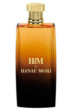 See what customers say about Hanae Mori Him Men`s Eau De Parfum Spray oz at Image Beauty. Shop and save on hundreds of the best hair and beauty brands today! Perfume And Cologne, Best Perfume, Perfume Bottles, Men's Cologne, Aftershave, Hanae Mori Perfume, Nordstrom, Fragrance Parfum, Men's Grooming