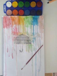 Working con My next art!💪💪💕🕦
