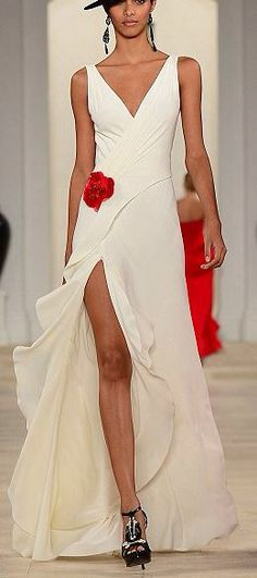 Great option for bridal