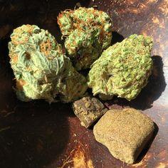CannaZapp #10 - Cannabis: de Hierba a Hachís