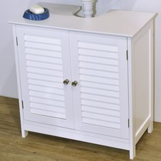 "Florence 23.6"" Bath Under Sink Storage Vanity"