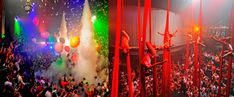 If you want to party, here are the best Clubs in Cancun Mexico.