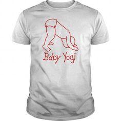 Baby Yogi