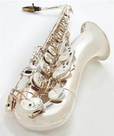 Silver Tenor Saxophone - Google Image Result for http://www.musicshop-vienna.com/uploads/images/Saxophone/Sax%2520Schagerl-087811.jpg
