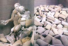 jan kucz, szyjący, 2000