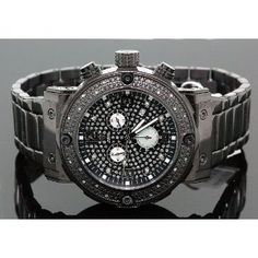 techno master watches mens diamond watch 0 12ct clothing adds aqua master mens diamond watch 0 20ct w 146
