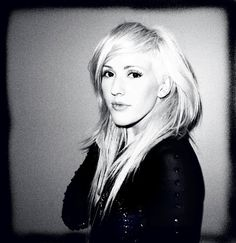 Ellie Goulding //
