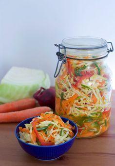 Raw Food Recipes, Veggie Recipes, Diet Recipes, Vegetarian Recipes, Cooking Recipes, Healthy Recipes, Food Inspiration, Love Food, Food Porn