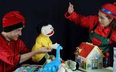"""""""El artífice escenario/café"""", abre sus puertas al público con: ¡Navidad…, viva! Ronald Mcdonald, Fictional Characters, Puertas, Creativity, Xmas, Art"""