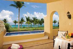 Caribbean's best all-inclusive luxury resorts - Zoetry Paraiso de la Bonita Riviera Maya