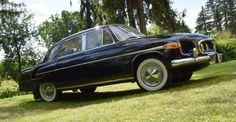 Predam Tatra 603 - 1