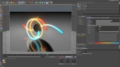 Quick introduction to the C4D post effects plugin , white Lights. This plugin lets you render splines, particles ,edges and more as solid volumetric light. www.cinemaplugins.com